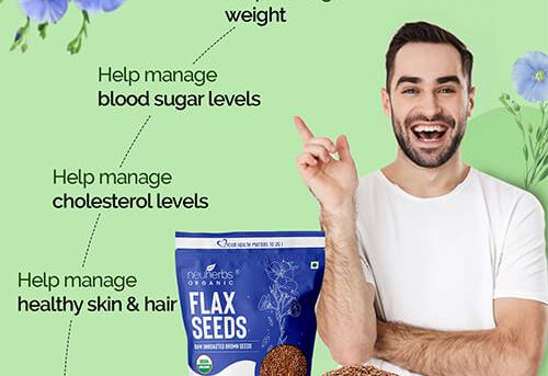 Neuherbs Raw Unroasted Flax Seeds Price in India | free Classified | Free Advertising | free classified ads