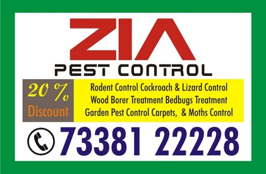Zia Pest Control 7338122228 | high-level Service Treatment 1200.00 | 1838 | free Classified | Free Advertising | free classified ads