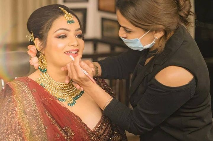 Wedding makeup artist in Delhi   free Classified   Free Advertising   free classified ads