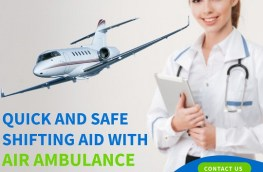 Avail Significant and Safe Air Ambulance Services in Bhopal by Medivic | free Classified | Free Advertising | free classified ads