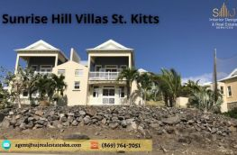Sunrise Hill Villas St. Kitts | free Classified | Free Advertising | free classified ads