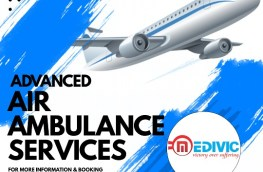 Medivic Air Ambulance Services in Chennai with Efficient Medical Aid   free Classified   Free Advertising   free classified ads