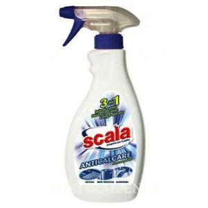 Средство от известкового налета SCALA Anticalcare spray, 750 ml