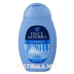 Гель для душа Felce azzurra classico, 400мл
