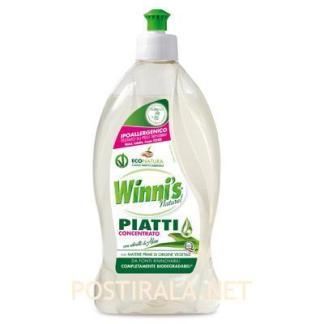 winni's piatti aloe в новой упаковке