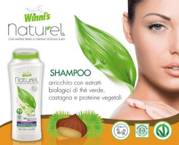 winnis shampoo оптом хмельницкий