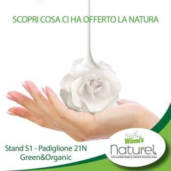 winnis naturel эко косметика для тела