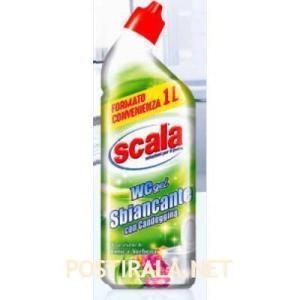 SCALA WC gel Sbiancante, 1000 ml