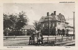 Postkarte Köln-Rodenkirchen