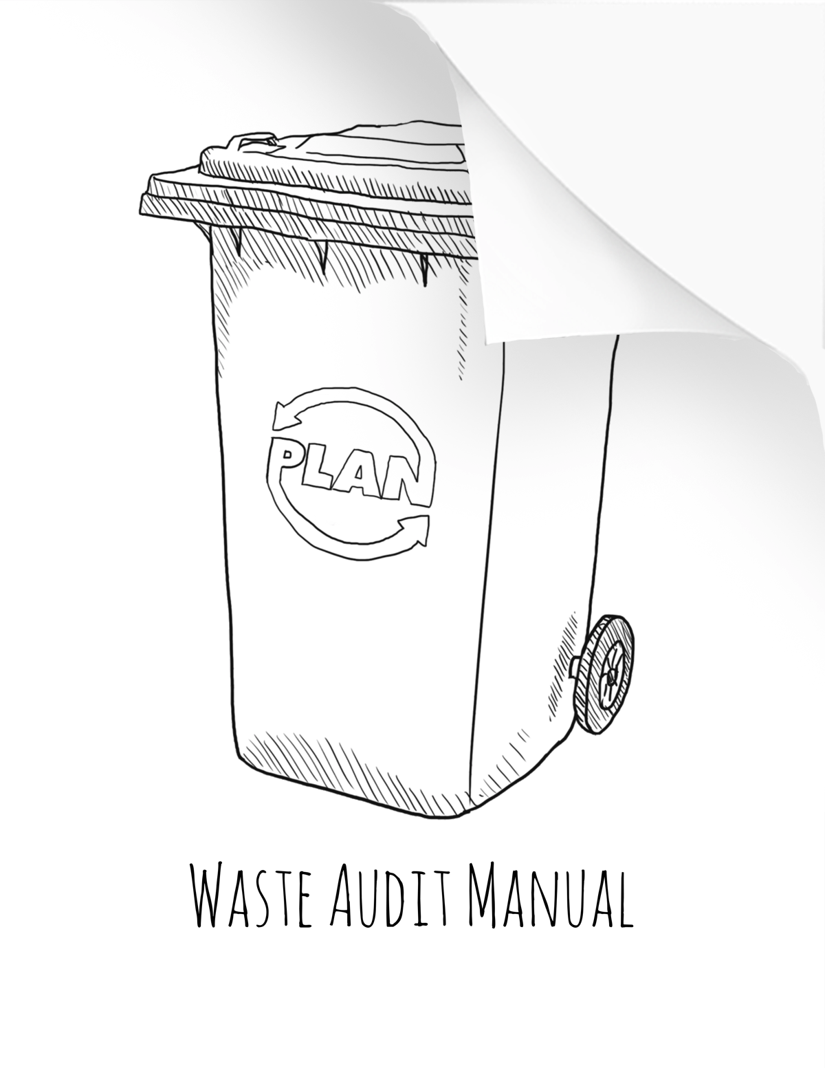 Conduct A Waste Audit On Your College Campus