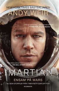 Ensam på Mars - The Martian