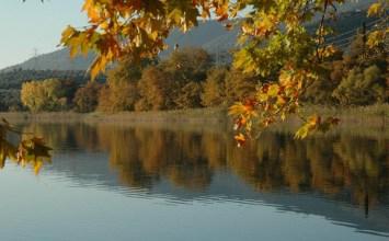 Οι λίμνες που ονειρεύονται