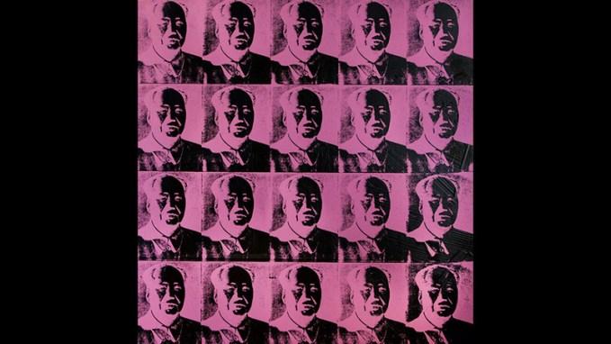 TWENTY FUCHSIA MAOS (1979)