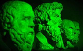 Ολβιότητα: Η απόλυτη ευτυχία στην Αρχαία Ελλάδα