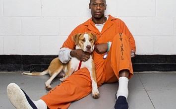 Σκύλοι διδάσκουν σε κρατούμενους τι σημαίνει δέσμευση