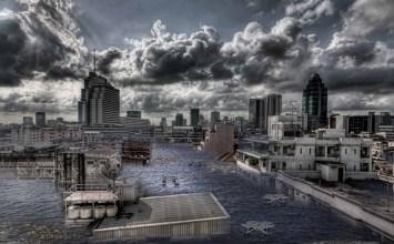 Climate change: Η ανθρωπότητα ετοιμάζεται για βουτιές στις πόλεις