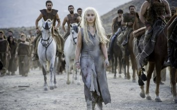 Game of Thrones: Η εκδίκηση του Snow (spoiler 3)