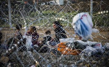 Δολοφονίες και τραυματισμούς προσφύγων από Τούρκους, καταγγέλλει το HRW