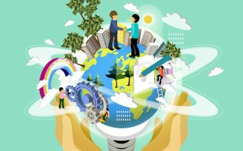 Βιώσιμη Ανάπτυξη και νέα, υπεύθυνη επιχειρηματικότητα