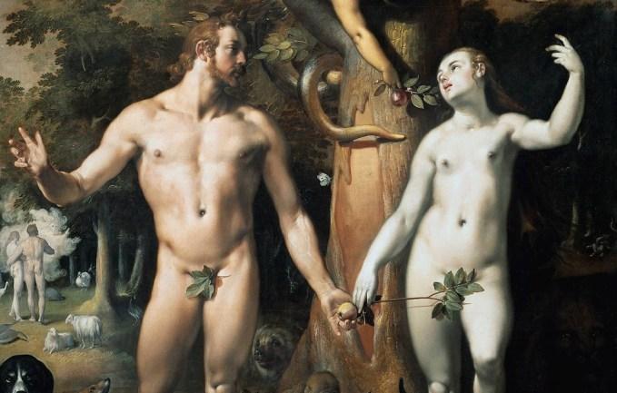 Adam-et-Eve