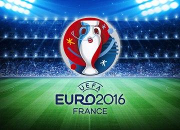 "Euro: Το πρώτα ""φάουλ"" της μεγάλης γιορτής του ποδοσφαίρου"
