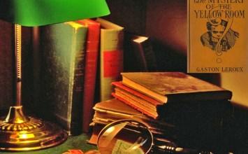 """Αστυνομική λογοτεχνία: Τα μυστικά του """"κλειδωμένου δωματίου"""""""