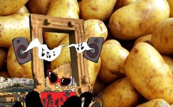 Το «μυστικό» της Νάξου για την καλύτερη πατάτα στην Ελλάδα