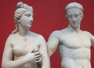 Η ερωτική ζωή των Αρχαίων Ελλήνων: Παρθενία και Γάμος
