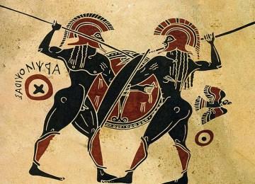 To πολιτικό σύστημα της Αρχαίας Σπάρτης: Δημοκρατία, Μοναρχία και Ολιγαρχία σε έναν ιδιότυπο συγκερασμό