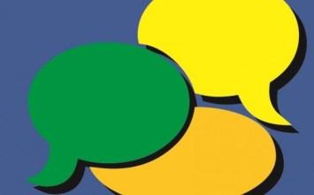 Ημερίδα για τον Διάλογο από τον «Ιδεότοπο»