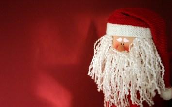 Χριστουγεννιάτικη κοροϊδία