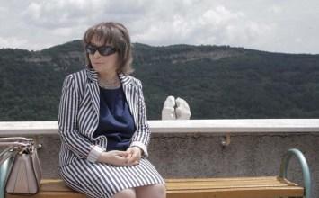Κωνσταντίνα Κούνεβα: «Αυτός που μου επιτέθηκε είναι αναγκασμένος να μ' ακούει καθημερινά»