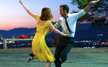 La La Land: Τραγουδώντας και χορεύοντας στο Λος Άντζελες