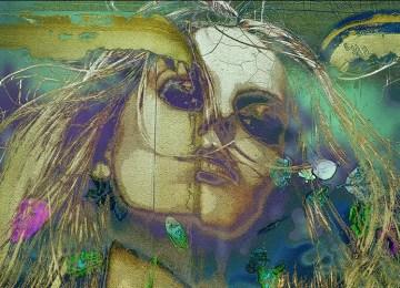 Ο χορός των pixels από τη φωτογράφο Κάλλη Μπέλλου