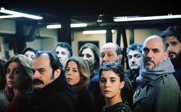 Οι Δαιμονισμένοι του Ντοστογιέφσκι στη σκηνή «Μαρίκα Κοτοπούλη»