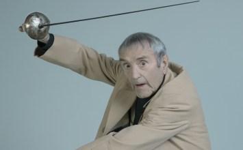 Ο Γιάννης Βογιατζής μιλά για τον Δον Ζουάν του Μιχαήλ Μαρμαρινού και τα 70 χρόνια του στο θέατρο