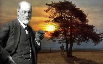 Η θεωρία του Freud για την Ψυχή: Εγώ, Υπερεγώ και Αυτό