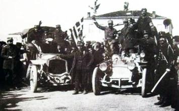 TΑ ΠΗΡΑΜΕ ΤΑ ΓΙΑΝΝΕΝΑ: 104 χρόνια από την απελευθέρωση των Ιωαννίνων