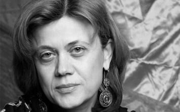 Eλένη Πριοβόλου: Όσο για την έννοια ευτυχία… δεν υπάρχει καν