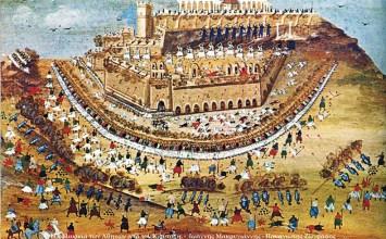 Η εικονογράφηση της Επανάστασης του 1821 – Μακρυγιάννης εναντίον «Βαυαρών»