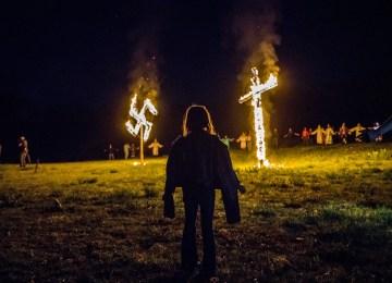Το μίσος στην Αμερική του Trump από τον φωτογράφο Johnny Milano