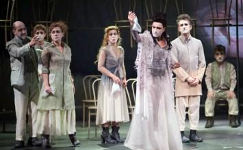 Εθνικό Θέατρο: Τελευταίες παραστάσεις – Ποιες αναμένονται