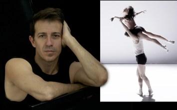 O Αντώνης Φωνιαδάκης και το όραμά του για το μπαλέτο της Λυρικής