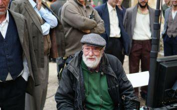 Το Τελευταίο Σημείωμα: Η νέα δραματική ταινία του Παντελή Βούλγαρη