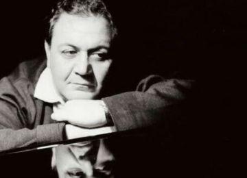 Μάνος Χατζιδάκις για μία φωνή και πιάνο – Εναλλακτική Σκηνή Λυρικής