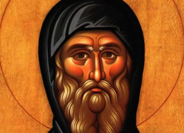 Η γένεση της ιδέας του Μοναχισμού και το Βυζάντιο