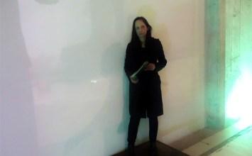H Άντζελα Μπρούσκου ανεβάζει «4.48 Ψύχωση» και καλεί σε ένα καλλιτεχνικό κίνημα under construction