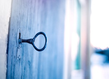 """Το """"κλειδί"""""""