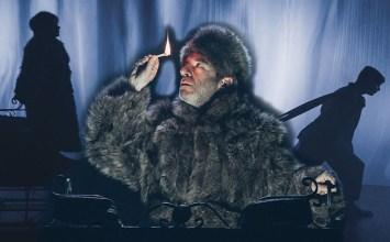 Ο Δημήτρης Λιγνάδης πρωταγωνιστεί στο «Αφέντης και Δούλος» και… τρομάζει με την αφασία του Survivor