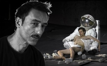 The Great Tamer: Ο Μεγάλος Δαμαστής Δημήτρης Παπαϊωάννου επιστρέφει στη Στέγη